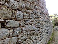 Silas Correa Leite: O Muro. 34577.jpeg
