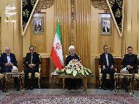 Presidente Rouhani promete retaliação pelo ataque terrorista Ahvaz antes de partir para Nova York. 29578.jpeg