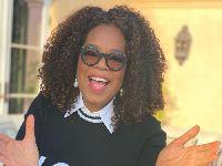 Oprah Winfrey não vai ser madrinha do Príncipe Harry e Meghan Markle. 35578.jpeg