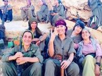 As guerrilheiras curdas que expulsaram Estado Islâmico. 21579.jpeg