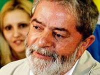 Lula e comitiva viajam para Brasília