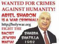 Líderes palestinos: Ariel Sharon era um