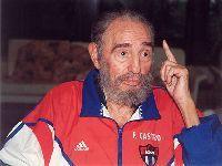 Fidel na testa e no coração. 25580.jpeg