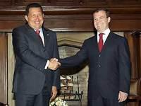 Rússia ratifica convenção com a Venezuela para evitar a dupla tributação