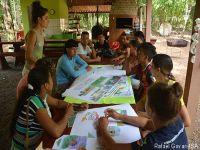 Sementes florestais nativas são oportunidade de profissionalização para jovens do Xingu Araguaia. 23581.jpeg