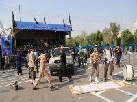 Parlamento vai discutir ataque terrorista na cidade de Ahvaz, no sudoeste do Irã. 29581.jpeg