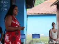 Dilma veta Projeto de Lei a favor do uso de línguas indígenas em escolas e universidades. 23582.jpeg