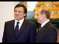 Sumário: Cimeira Rússia-União Europeia