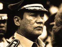 Manuel Noriega será extraditado para França