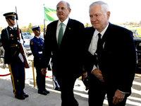 Brasil Assimilado: Acordo com EUA impõe jugo no pescoço do Brasil