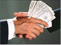 Corrupção faz Brasil perder R$40 Bilhões, o equivalente à economia de toda a Bolívia. 15585.jpeg