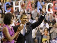 Coluna dos EUA: É Obama contra McCain