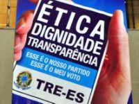 Brasil: Justiça Eleitoral vai às escolas falar sobre eleições éticas e transparentes. 15586.jpeg