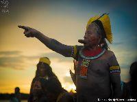O ano já é de luta para os indígenas. 32586.jpeg