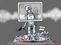 Gaza: Não é um conflito, é um massacre. 20587.jpeg