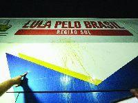 Delegado que investigava ataque à caravana de Lula é afastado. 28587.jpeg