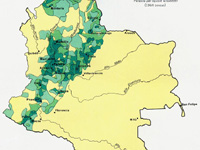 Jornalistas são libertados na Colômbia