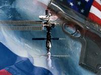 Experto da  Nasa exige retirar pistola russa da ISS