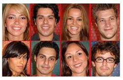 Determinados os 16 participantes da sétima edição do