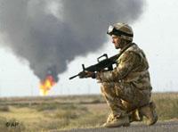 Guerras no Iraque e no Afeganistão vão custar  $ 3,5 trilhões para EUA