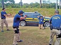 Ministro acompanha operação Ponta de Lança deflagrada no Mato Grosso