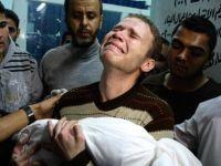 Sobe para 100 número de mortos por ataques a Gaza. 17589.jpeg