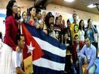Juventude cubana debate conjuntura após retomada dos diálogos com os EUA. 22589.jpeg