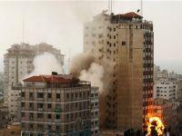 Gaza: Invasão por terra suspensa temporariamente?. 17590.jpeg