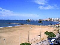 PAC investe 3,5 bilhões no Ceará