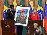 Maduro denuncia possível novo golpe militar contra a Venezuela. 21592.jpeg