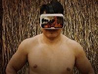 Indígenas e ribeirinhos discutem produção e comercialização de produtos florestais não madeireiros. 26592.jpeg