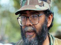 Saudação do Comandante em Chefe das FARC-EP