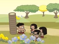 ISA lança site de povos indígenas para o público infanto-juvenil