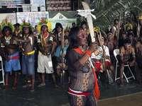 Hidrelétrica no Xingu: o trem fantasma e o chabu