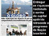 Depois de editorial e manchete, petroleiras compram 16 páginas de publicidade no Globo. 29594.jpeg
