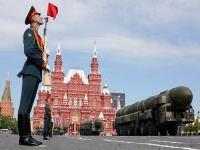Rússia e os Meios de Comunicação