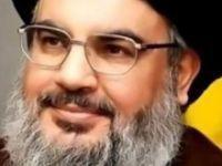 Sua Eminência Hassan Nasrallah, secretário-geral do Hezbollah. 22595.jpeg