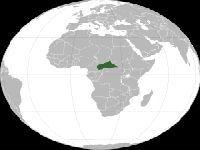 Governo da República Centro-Africana pede apoio da Rússia e Ruanda. 34595.jpeg