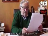 VÍDEO - de Pepe Mujica para Lula: