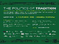 Investigadores de todo o mundo discutem em Coimbra qual o papel da Tradição Arquitetónica na Política. 29596.jpeg