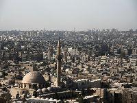 Desde a libertação, reabriram 1620 escolas em Alepo. 34596.jpeg