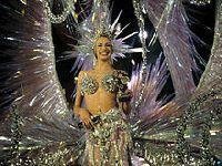 Em prol ao Centenário do Samba, atores homenageiam sambistas Leci Brandão e Alcione. 25597.jpeg