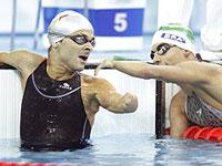 Daniel Dias aumentou o seu número de conquistas em Pequim