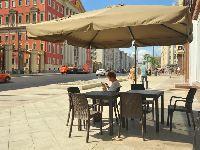 Moscou torna mais rígidas as regras para visitas a cafés e restaurantes. 35598.jpeg