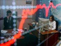 A economia da Rússia é acelerada pela primeira vez em dois anos