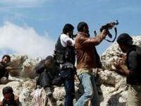 Confrontos entre terroristas na Síria. 19599.jpeg