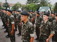 Brasil pensa sobre a modernização de suas Forças Armadas