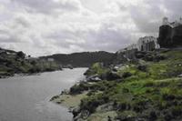 Continuam-se  as  buscas  do pai e filho desaparecidos no rio Guadiana