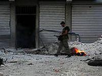 Exército sírio frustra ações de extremistas islâmicos. 20601.jpeg