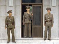 Negociações sobre a desnuclearização da Coreia do Norte  interrompidas